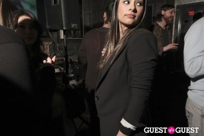 kirsten judson in Ardency Inn Americana Collection Launch