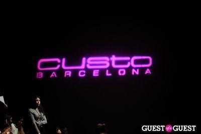 Custo Barcelona Runway Show