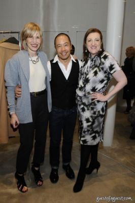 Glenda Bailey and Derek Lam Host Trunk Show