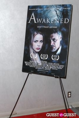 Awakened New York Red Carpet Premiere