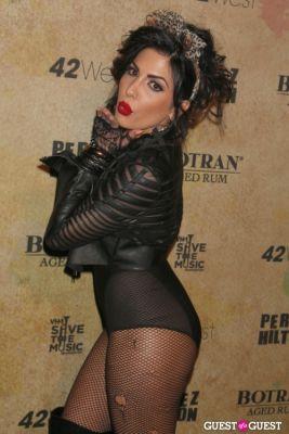 Perez Hilton's 36th Birthday Celebration