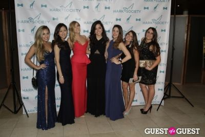 The Hark Society's 2nd Annual Emerald Tie Gala