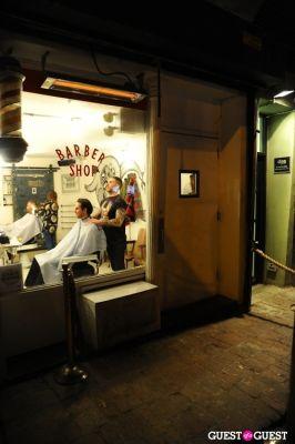 Brugal Rum Presents Clean Cut Cocktails at Blind Barber