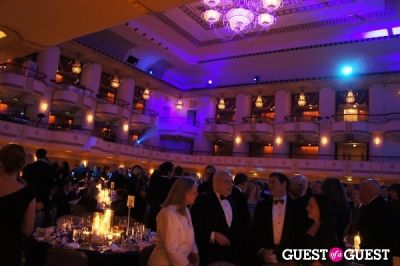 NYC Police Foundation 2014 Gala