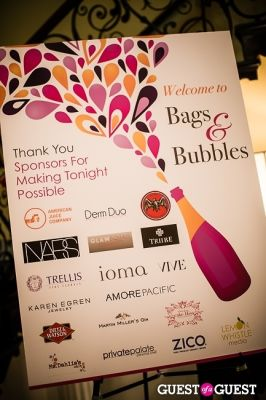 NYJL's 6th Annual Bags and Bubbles