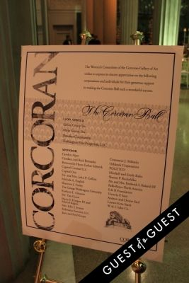 59th Annual Corcoran Ball