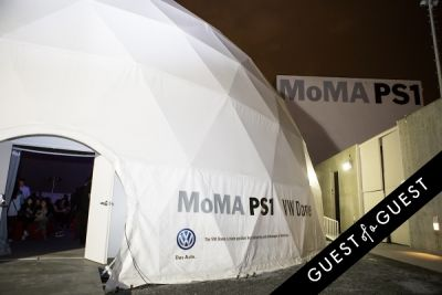 MoMA PS1 Night at the Museum