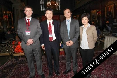 China-US Business Forum 2014