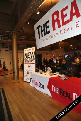 The Real Deal Panel Discussions