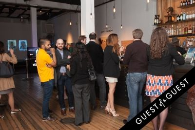 IvyConnect Salon Night presented by LG: Reaching for the Stars