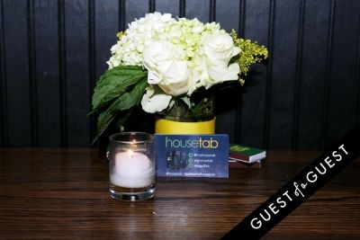 HouseTab Launch Party