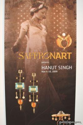 Saffronart Hanut Singh Preview