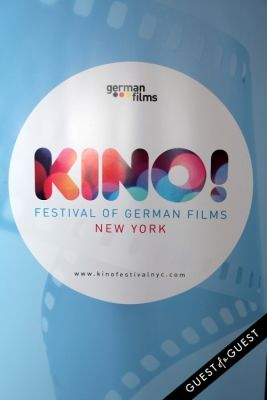 KINO! Festival of German Film