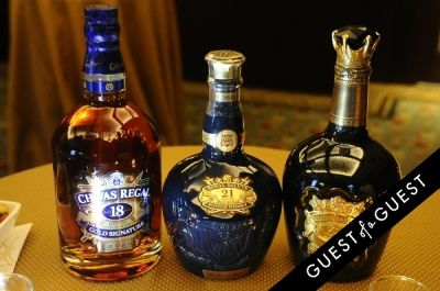 Royal Salute 21 Presents An Exclusive Tasting
