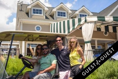toy in 10th Annual Hamptons Golf Classic