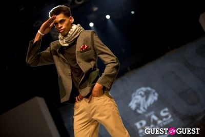 @justjoshua11 in Project Ethos LAFW