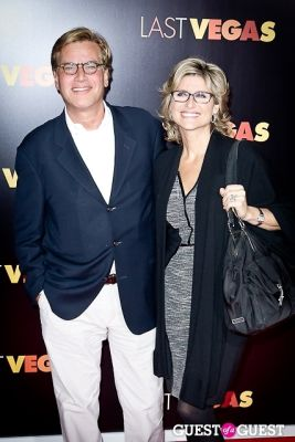 ashleigh banfield in Last Vegas Premiere New York