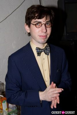 aaron weinstein in 9th Annual Nightlife Awards