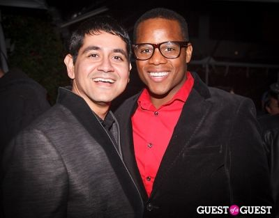 sonny holloway in American Harvest Launch Party at Skybar