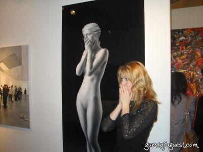 abigail vona in Scope Art Fair
