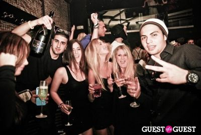 abtin shahrvini in Roxbury Fridays w/ DJ Spider & Steve Castro