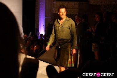 actor ioan-gruffudd in From Scotland With Love