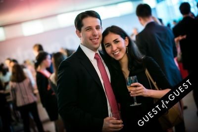 tanya hakim in The Juilliard Club Spring Benefit