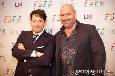 adam nelson in YMA - Fashion Scholarship Fund