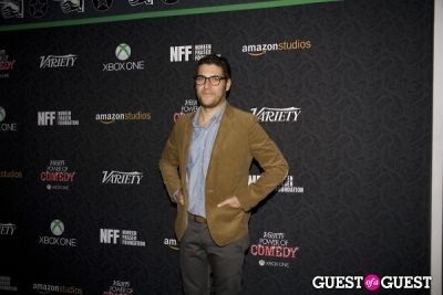 adam pally in 4th Annual