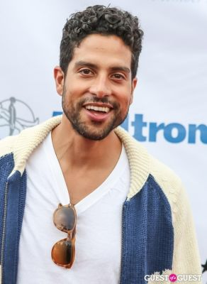 adam rodriguez in The 4th Annual