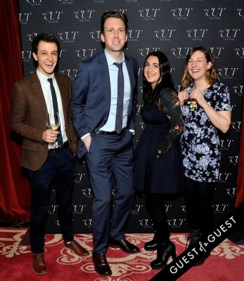 jordan klepper in The Cut - New York Magazine Fashion Week Party