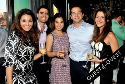 nick tebelekian in Children of Armenia Fund 4th Annual Summer Soiree