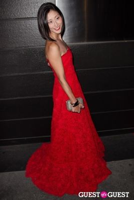 adelina wong-ettelson in New Yorkers for Children Tenth Annual Spring Dinner Dance