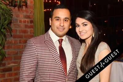 adnan riaz in The Valerie Fund Presents The 5th Annual Mardi Gras Junior Board Gala