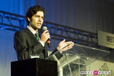 adrian grenier in Charity: Ball