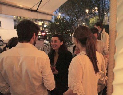 adriana natcheva in Pelime Member's Event #001