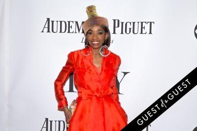 adriane lenox in The Tony Awards 2014
