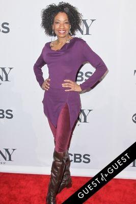 adriane lenox in 2014 Tony Awards
