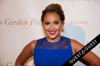 adrienne bailon in Gordon Parks Foundation Awards 2014