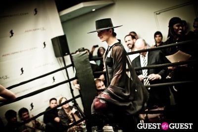 agnieszka kedziora in Celebrity Fight4Fitness Event at Aerospace Fitness