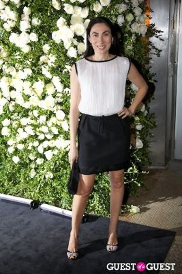 ahn duong in Chanel Tribeca Film Festival Dinner