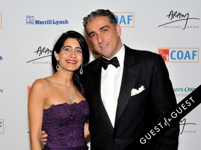 aileen agopian in Children of Armenia Fund 11th Annual Holiday Gala