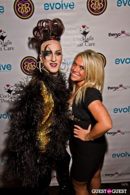 aishling quinn in A Barktastic Night for 2 Amazing Causes!
