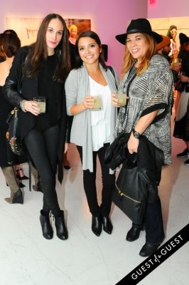 aisling foley in Refinery 29 Style Stalking Book Release Party