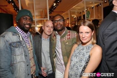 akin rawlins in Scotch & Soda Launch Party