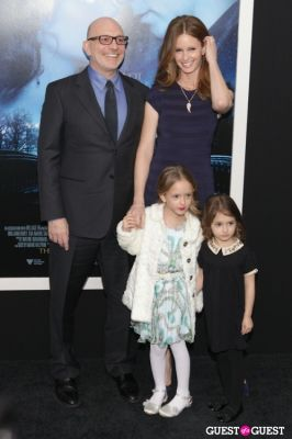 joann richter in Warner Bros. Pictures News World Premier of Winter's Tale