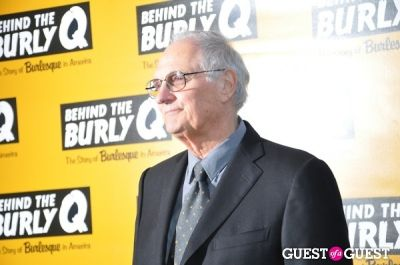 alan alda in Behind The Burly Q Screening At The Museum Of Modern Art In NY