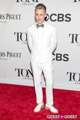 alan cumming in Tony Awards 2013