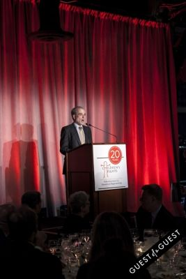 alan myers in Children's Rights Tenth Annual Benefit Honors Board Chair Alan C. Myers