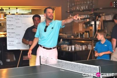 jon lowe in Tommy Joe's Jon Lowe Ping Pong Tournament